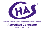 Marshall Errock Construction is CHAS Accredited